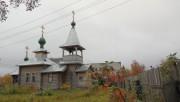 Церковь Николая и Александры, царственных страстотерпцев - Новая Вилга - Прионежский район - Республика Карелия