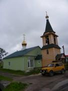 Шум. Покрова Пресвятой Богородицы, церковь
