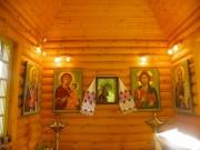Хюмпёля. Казанской иконы Божией Матери, часовня