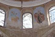 Церковь Воздвижения Креста Господня - Дмитриевское - Некоузский район - Ярославская область