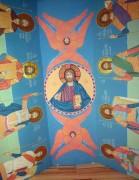 Церковь Георгия Победоносца - Кашино - Сысертский район - Свердловская область