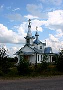 Церковь Вознесения Господня - Тукса - Олонецкий район - Республика Карелия