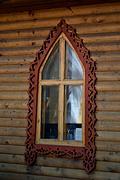 Часовня Георгия Победоносца - Жарковский - Жарковский район - Тверская область