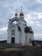 Церковь Киприана и Иустины - Каменка - Сысертский район - Свердловская область