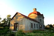 Церковь Спаса Нерукотворного Образа - Ратмирово - Тутаевский район - Ярославская область