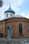Церковь Николая Чудотворца - Каган - Узбекистан - Прочие страны
