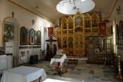 Каган. Николая Чудотворца, церковь