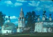Сербилово. Спасо-Кукоцкий монастырь