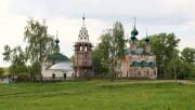Спасо-Кукоцкий монастырь - Сербилово - Гаврилово-Посадский район - Ивановская область