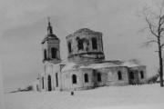 Церковь Рождества Пресвятой Богородицы - Новая Ольшанка - Нижнедевицкий район - Воронежская область