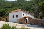Церковь Георгия Победоносца - Аланья - Турция - Прочие страны