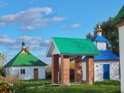 Церковь Троицы Живоначальной - Усть-Ницинское - Слободо-Туринский район - Свердловская область
