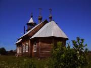Церковь Андрея Первозванного - Таборы - Таборинский район - Свердловская область