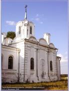 Церковь Прокопия Устюжского - Кошуки - Тавдинский район - Свердловская область