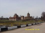 Кунганово. Храмовый комплекс. Церкви Воскресения Христова и иконы Божией Матери