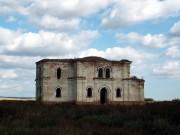 Старые Бурундуки. Николая Чудотворца, церковь
