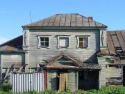 Церковь Михаила Архангела - Татарское Бурнашево - Верхнеуслонский район - Республика Татарстан