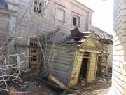 Татарское Бурнашево. Михаила Архангела, церковь