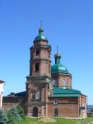 Церковь Сергия Радонежского - Нижний Услон - Верхнеуслонский район - Республика Татарстан