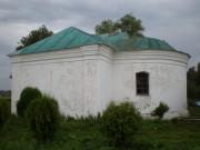 Церковь Трех Святителей - Боголюбово - Суздальский район - Владимирская область