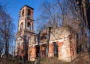 Церковь Богоявления Господня - Николо-Эдома - Тутаевский район - Ярославская область