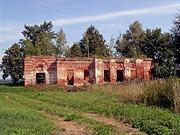 Церковь Василия Великого - Павловское - Некрасовский район - Ярославская область