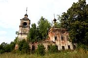 Церковь Воскресения Словущего - Никульское - Борисоглебский район - Ярославская область