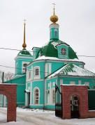 Шацк. Троицы Живоначальной, церковь