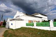 Церковь Илии Пророка - Черная Заводь - Некрасовский район - Ярославская область