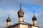 Ильинское. Успения Пресвятой Богородицы, церковь