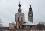 Ильинское. Владимирской иконы Божией Матери, церковь
