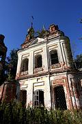 Церковь Петра и Павла - Борисовское, урочище - Борисоглебский район - Ярославская область