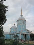 Церковь Николая Чудотворца - Шацк - Шацкий район - Рязанская область