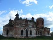 Церковь Илии Пророка - Гари - Елабужский район - Республика Татарстан