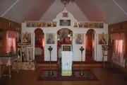 Климов Завод. Смоленской иконы Божией Матери, часовня