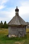 Часовня Антипы, епископа Пергамского - Батово (Батова) - Медвежьегорский район - Республика Карелия