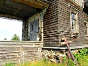 Церковь Иоанна Предтечи - Леликово - Медвежьегорский район - Республика Карелия