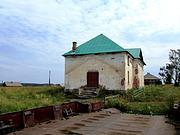 Церковь Тихвинской иконы Божией Матери - Сенная Губа - Медвежьегорский район - Республика Карелия