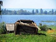 Часовня Флора и Лавра - Фомино - Медвежьегорский район - Республика Карелия
