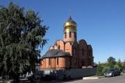 Аткарск. Петра и Павла, церковь
