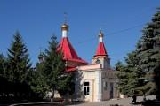Аткарск. Михаила Архангела, церковь