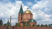 Абдулино. Александра Невского, церковь