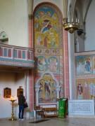 Церковь Иоанна Кронштадтского - Гамбург (Hamburg) - Германия - Прочие страны