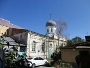 Церковь Успения Пресвятой Богородицы - Саратов - г. Саратов - Саратовская область