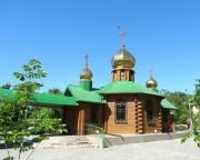 Николаев. Нины равноапостольной, церковь