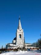 Церковь Казанской иконы Божией Матери - Долгомостьево - Луховицкий городской округ - Московская область
