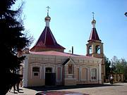 Церковь Михаила Архангела - Аткарск - Аткарский район - Саратовская область