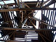 Церковь Михаила Архангела - Новая Осиновка - Аткарский район - Саратовская область