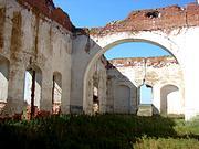 Церковь Троицы Живоначальной - Малая Осиновка - Аткарский район - Саратовская область