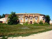 Церковь Казанской иконы Божией Матери - Сластуха - Екатериновский район - Саратовская область
